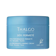 Крем для тела Thalgo High Performance Firming Cream (Объем 200 мл) недорого
