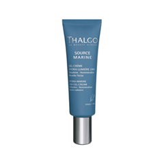 Эмульсия Thalgo Hydra-Marine 24h Gel-Cream (Объем 50 мл) крем для рук thalgo cold cream marine deeply nourishing hand cream объем 50 мл