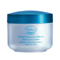 Крем для тела Thalgo Intensive Nutrition Cream (Объем 200 мл)
