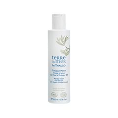 Тоник Thalgo Marine Toner with Organic Orange Blossom. Terre  Mer (Объем 200 мл)