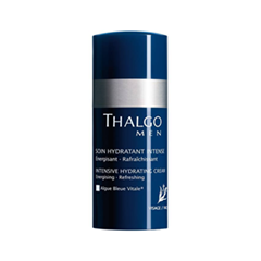 Увлажнение Thalgo Men Intensive Hydrating Cream (Объем 50 мл)