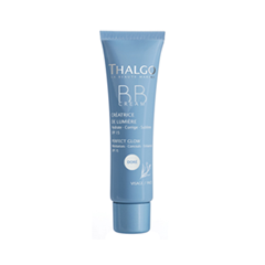 BB крем Thalgo Perfect Glow BB Cream Gold (Цвет Gold variant_hex_name AE7A5F)