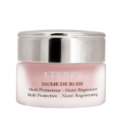 Бальзам для губ By Terry Baume de Rose SPF 15 (Объем 10 г)