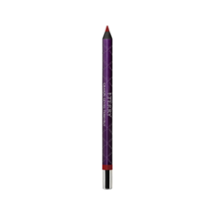 Карандаш для губ By Terry Crayon Levres Terrybly 4 (Цвет 4 Red Cancan   variant_hex_name 781D1C) тушь для ресниц by terry terrybly mascara 4 цвет 4 purple success variant hex name 4f216f