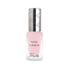 ��� ��� ������ By Terry Nail Laque Terrybly 201 (���� 201 Skiny Latte  )