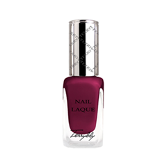By Terry Nail Laque Terrybly 7 (Цвет 7 Garnet Nectar variant_hex_name 661734) by terry gloss terrybly shine цвет 7 floral paradise