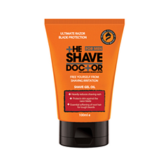 ��� ������ The ShaveDoctor ����� ��� ������ Shave Oil (����� 100 ��)