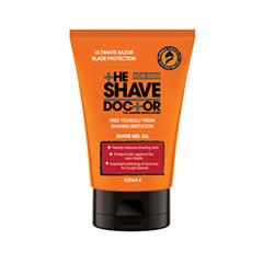 Для бритья The ShaveDoctor Масло для бритья Shave Oil (Объем 100 мл)