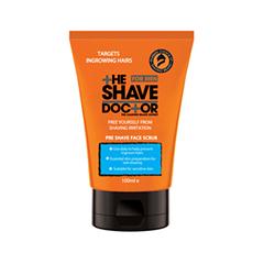 Отшелушивание The ShaveDoctor Скраб для лица Facial Scrub (Объем 100 мл)