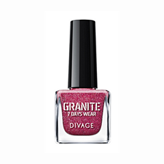 Лак для ногтей Divage Granite 04 (Цвет 04)