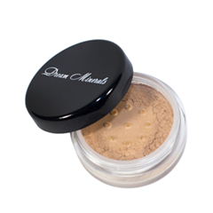 Вуаль Dream Minerals Illusion Mineral Glow (Цвет Illusion Mineral Glow variant_hex_name C79655)