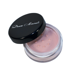 ������ Dream Minerals ������ ����������� Kissed Glow (���� Kissed Glow)