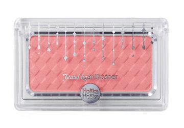 ������ Holika Holika Jewel-Light Blusher 03 Macaron Pink (���� 03 Macaron Pink)