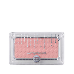 Румяна Holika Holika Jewel-Light Blusher 04 Strawberry Pink (Цвет 04 Strawberry Pink variant_hex_name DD9FA0)