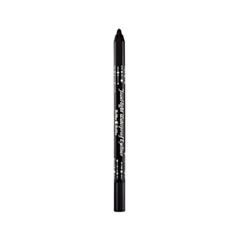 Карандаш для глаз Holika Holika Jewel-light Waterproof Eyeliner 01 (Цвет 01 Black Gem variant_hex_name 151113)