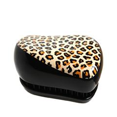 Расчески и щетки Tangle Teezer Compact Styler Feline Groovy (Цвет Feline Groovy variant_hex_name E9E5CC)
