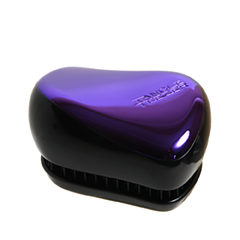 Расчески и щетки Tangle Teezer Compact Styler Purple Dazzle (Цвет Purple Dazzle variant_hex_name 342878)