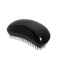 Расчески и щетки Tangle Teezer Salon Elite Midnight Black (Цвет Midnight Black variant_hex_name 070707) 20mm 22mm ceramic