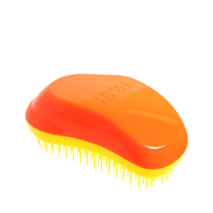 Расчески и щетки Tangle Teezer The Original Mandarin Sweetie (Цвет Mandarin Sweetie variant_hex_name FFCE1C)