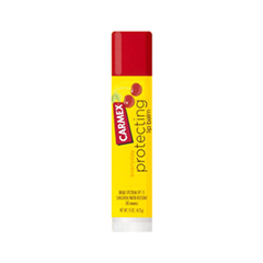 Бальзам для губ Carmex Everyday Protecting Lip Balm Cherry Stick (Объем 4,25 г)