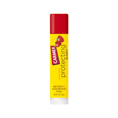 Бальзам для губ Carmex Everyday Protecting Lip Balm Strawberry Stick (Объем 4,25 г)