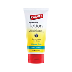 Лосьон для тела Carmex Skin Care Hydrating Lotion (Объем 156 г)