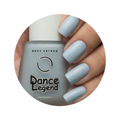 Лаки для ногтей с эффектами Dance Legend Бархат 655 (Цвет 655 variant_hex_name 95A5B2)