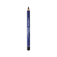 Карандаш для глаз Lumene Eye Makeup Pencil Blueberry 1 (Цвет 1 Black variant_hex_name 201E1E)