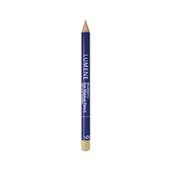 Карандаш для глаз Lumene Eye Makeup Pencil Blueberry 9 (Цвет 9 Nude variant_hex_name BEA779)