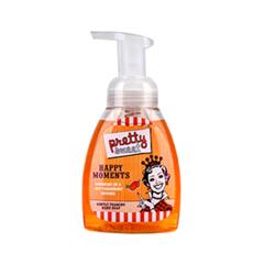 Pretty Sweet Пенящееся жидкое мыло с ароматом мандарина (Объем 250 мл)