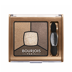 Для глаз Bourjois Smoky Stories 06 (Цвет 06 Upside brown variant_hex_name B08B6D) коптильня grillux smoky simple взр235