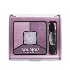 Для глаз Bourjois Smoky Stories 07 (Цвет 07 In mauve again variant_hex_name A4809C) коптильня grillux smoky simple взр235