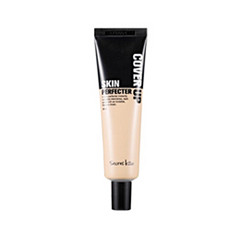 �������� Secret Key Cover Up Skin Perfecter 21 (���� 21 Light Beige)