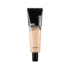 �������� Secret Key Cover Up Skin Perfecter 23 (���� 23 Natural Beige)