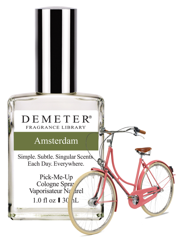 Парфюмерия Demeter Амстердам (Amsterdam) (Объем 30 мл)