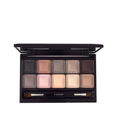 Тени для век By Terry Eye Designer Palette Smoky Nude (Цвет Smoky Nude variant_hex_name CA9285)