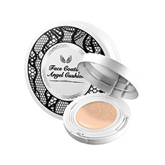 Кушон Secret Key Face Coating Angel Cushion 21 (Цвет 21 White Angel variant_hex_name D2AF95)