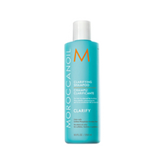 Шампунь Moroccanoil Очищающий шампунь (Объем 1000 мл) moroccanoil шампунь для тонких волос экстра объем moroccanoil volume extra shampoo 1000 мл