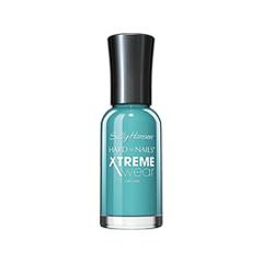 Лак для ногтей Sally Hansen Hard As Nails Xtreme Wear (Цвет 325 variant_hex_name 5BB8BA)