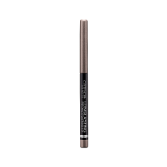 Карандаш для глаз Catrice Long Lasting Eye Pencil Waterproof (Цвет 050 variant_hex_name 574c48 Вес 100.00)