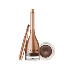 Гель для бровей Cailyn Gelux Eyebrow (Цвет 06 Oak variant_hex_name 6D5145)