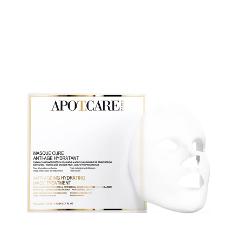 Тканевая маска Apot.Care Маска Anti-age Глубокое увлажнение 4 шт. (Объем 1 уп. х 4 шт.)