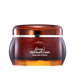 ���� Shara Shara Fairy's Assemble Dresser Vital Beam Cream (����� 50 ��)