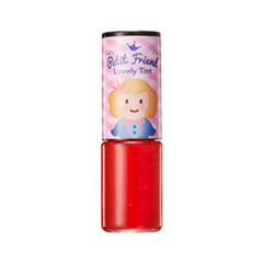 ���� ��� ��� Shara Shara Petit Friend Lovely Tint Thrilling Orange (���� Thrilling Orange)