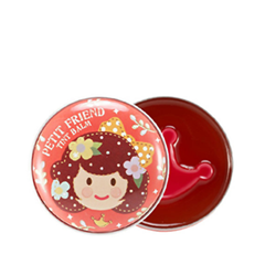 ���� ��� ��� Shara Shara Petit Tint Balm Crown Red (���� Crown Red)