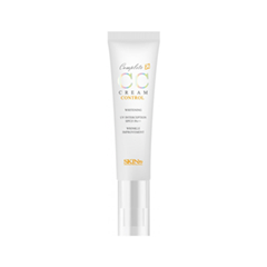 CC крем Skin79 Complete CC Cream Control SPF25 PA++ (Объем 35 мл)