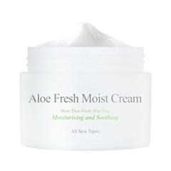 ���� The Skin House Aloe Fresh Moist Cream (����� 50 ��)