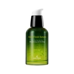 Сыворотка The Skin House Aloe Fresh Serum (Объем 50 мл) the skin house energy sleeping pack ночная увлажняющая маска 50 мл