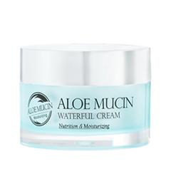 ���� The Skin House Aloe Mucin Waterful Cream (����� 50 ��)