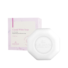 Мыло The Skin House Crystal Whitening Soap (Объем 90 г)